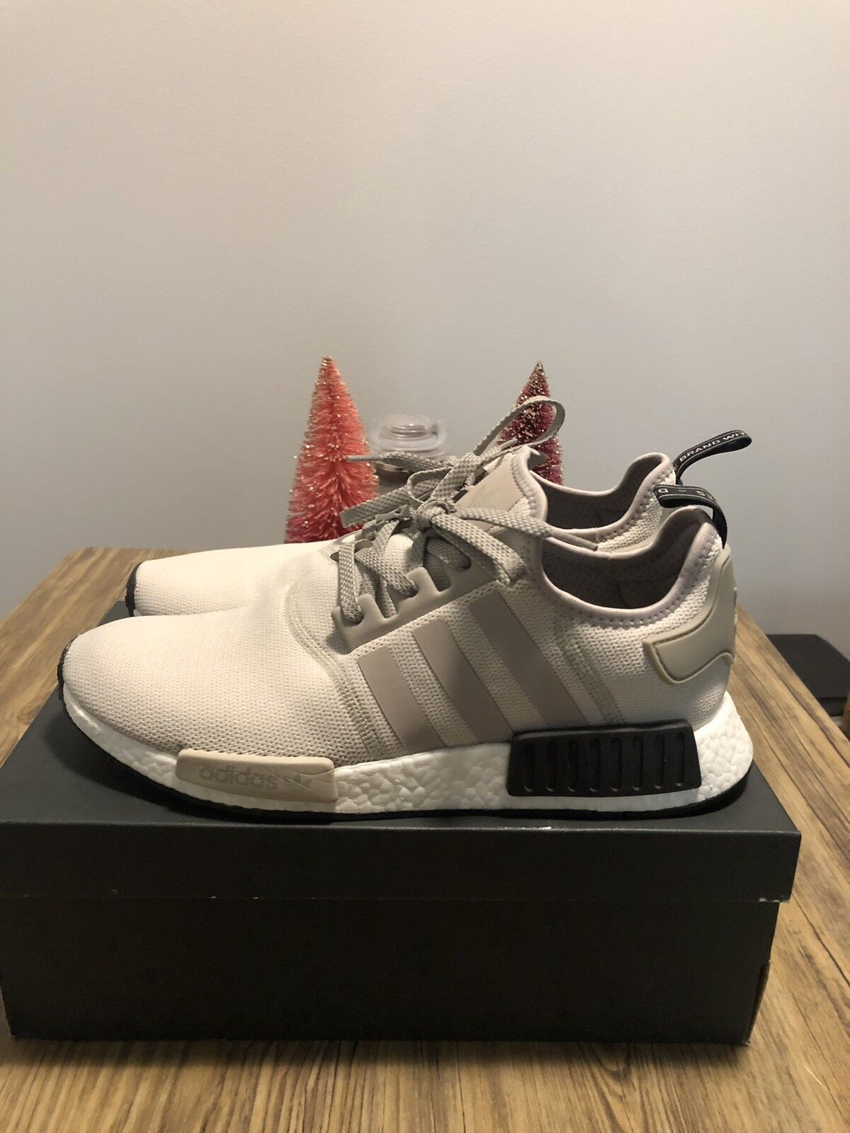 Adidas NMD R1 Tan Cream   Size Size Size 13 Excellent Condition Rare 1ded11