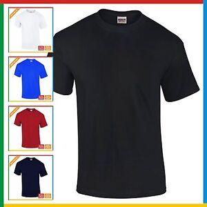 Mens plain t shirt gildan heavy cotton t shirt s m xl xxl for T shirt bulk order