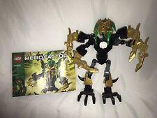 BRUIZER fits lego HERO FACTORY BIONICLE TRIPLE SET PYROX SCAROX