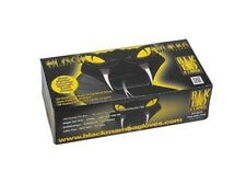 Gants Nitrile Noir BlackMamba - Taille XL - boite de 100