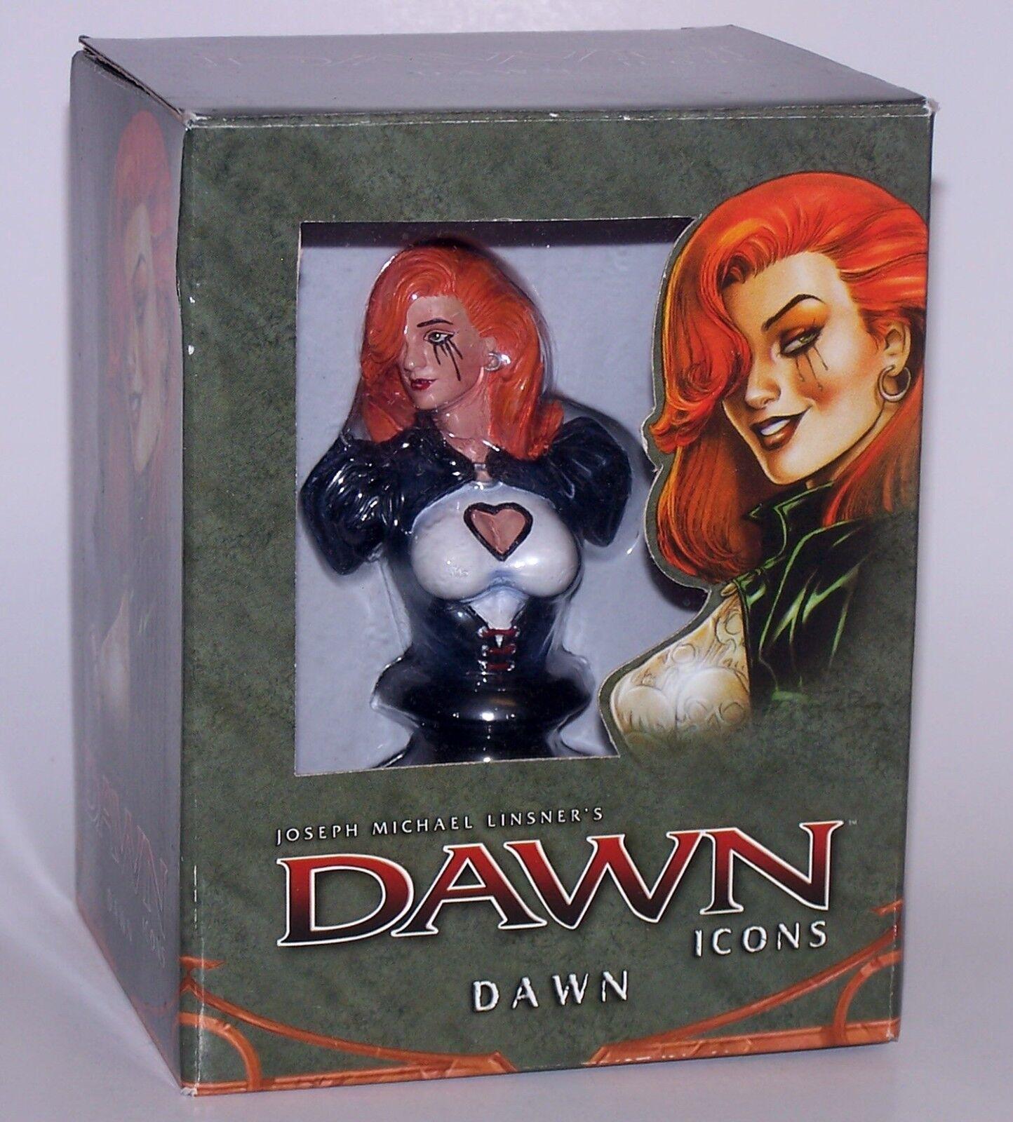 Dawn icons pleite gute mädchen joseph linsner nib begrenzte niedrig   44   2000 - 2007