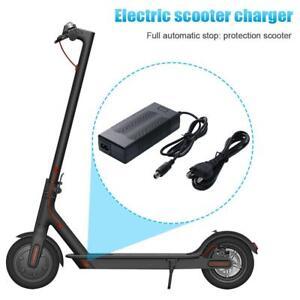 Chargeur-batterie-electrique-scooter-pour-Xiaomi-M365-Puissance-chargeur-42V-2A