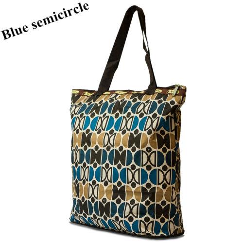 Hot Foldable Cute Shopping Shoulder Bag  Handbag Storage Reusable Eco Tote Bag