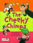 ANIMAL ALLSORTS CHEEKY CHIMPS by Penguin Books Ltd (Paperback, 1999)