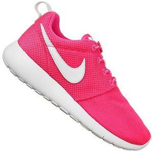 new styles d0702 a3fe6 Caricamento dell immagine in corso Nike-Roshe-One-Scarpe-da-Corsa-Lunarlon- Jogging-