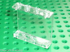 LEGO fenetre clear Window 4215b /set 3827 7047 4404 6752 6753 8160 4851 5013 ...