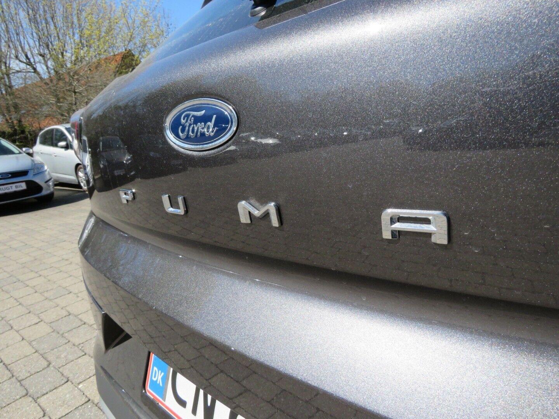 Ford Puma 1,0 EcoBoost mHEV Titanium - billede 6
