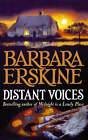 Distant Voices by Barbara Erskine (Paperback, 1997)