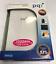 "New PQI 750GB Turbo 7200RPM 16MB Cache USB2.0 External Portable 2.5/"" HDD H567L"