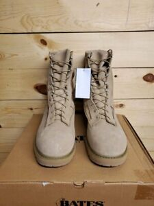 16 Wide - Military Combat Boots - Brand