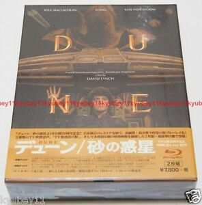 Nuevo-David-Lynch-Duna-30th-Aniversario-Edicion-Limitada-Blu-Ray-Caja-Japon-HPXR-10