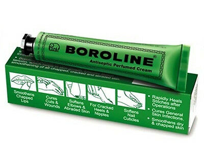 HQ Boroline Perfumed Antiseptic Skin Care Boroline Cream - 20gm