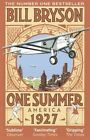 One Summer America 1927 by Bill Bryson 9780552779401 Paperback 2014