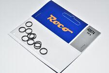 + NEU /& OVP Roco 40074 H0 Haftreifen 10,3-12,4 mm 10 Stück +