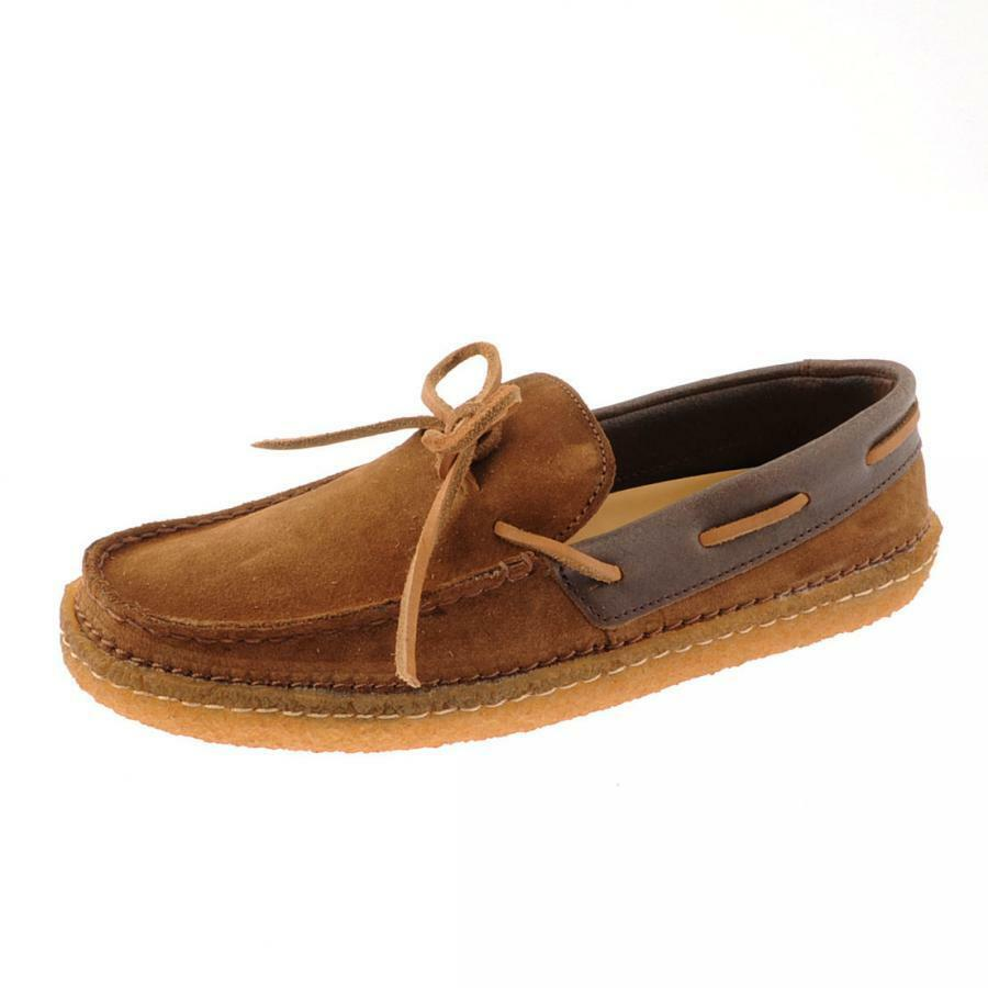Clarks Originals TABACCO da Uomo ** Edmund Valley TABACCO Originals ** Mocassini ** f00a48