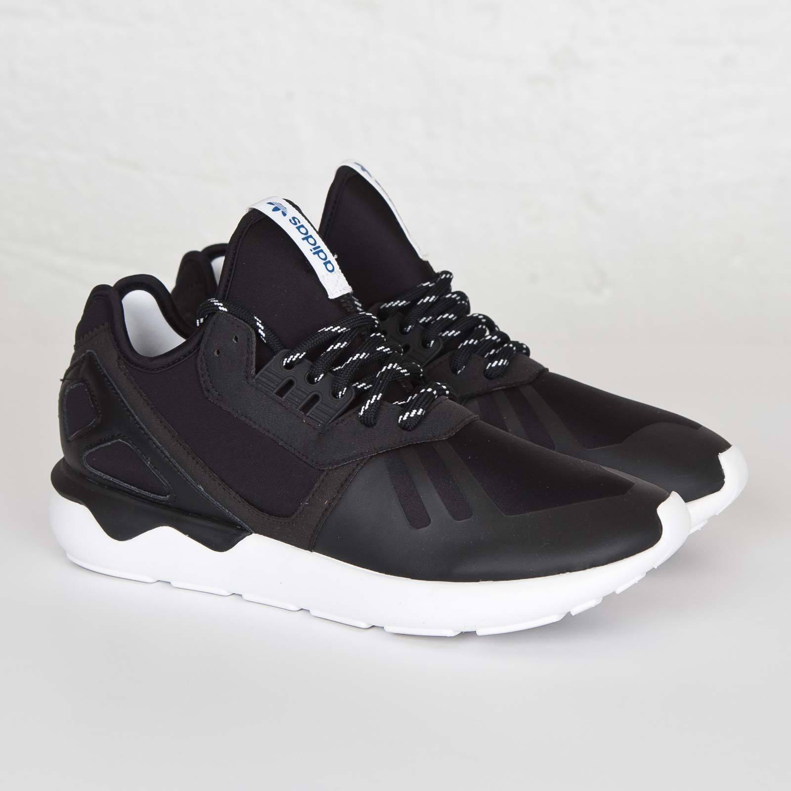 adidas Originals Tubular Runner Black Scarpe da uomo classiche economiche e belle