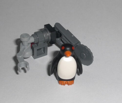 Pinguin Handlanger LEGO Batman Movie Figur Minifig Penguin Henchman 70909
