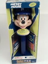 item 8 Disney MICKEY MOUSE Los Angeles DODGERS GIANT PEZ - Musical NIB  -Disney MICKEY MOUSE Los Angeles DODGERS GIANT PEZ - Musical NIB 7e17f536e92a