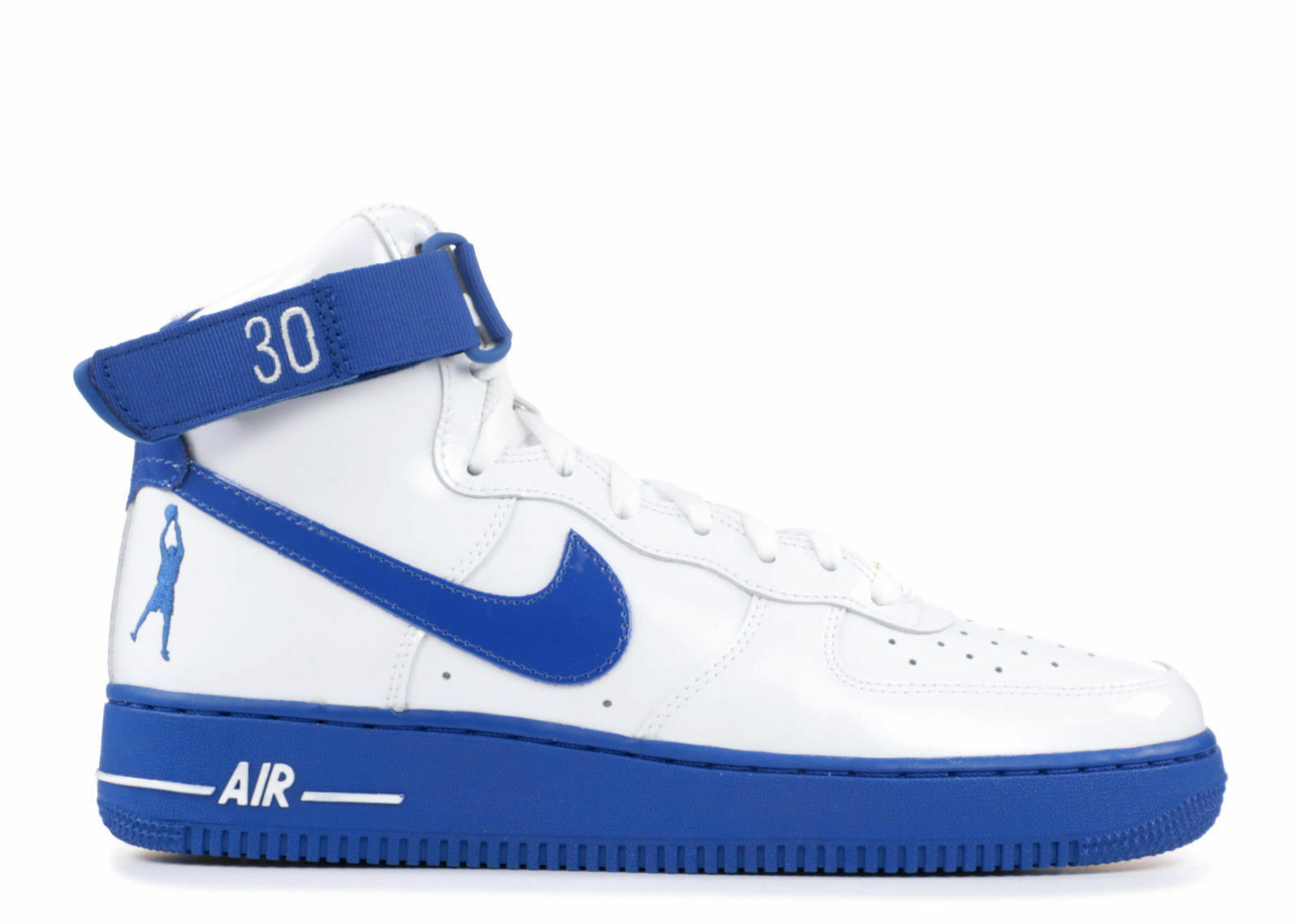 Nike Air Force 1 High Retro CT16 QS SHEED schuhe Rude Awakening AQ4229-100