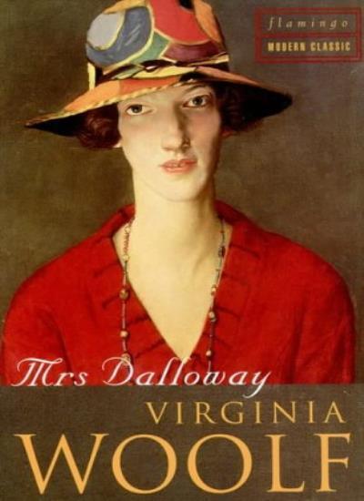 Mrs Dalloway (Flamingo Modern Classics),Virginia Woolf