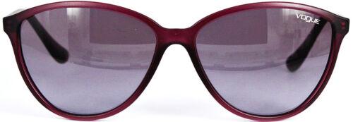 Vogue Sonnenbrille VO2940-S 2282//8H Gr 25 58 Insolvenzware # 423