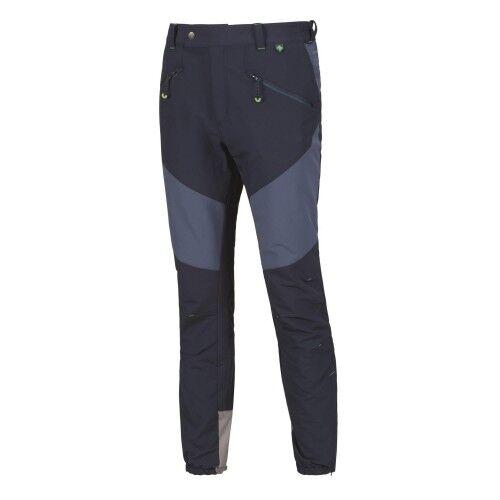 Regatta Mountain Trousers navy dark dark dark denim Herren Trekkinghose Thermo dunkelblau be2497