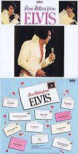 "Elvis Presley ""Love letters from Elvis"" Von 1971! Mit 11 Songs! Neue CD! 1A!"