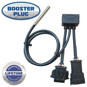 Forget the Power Commander. BoosterPlug Triumph America EFI Plug and Play