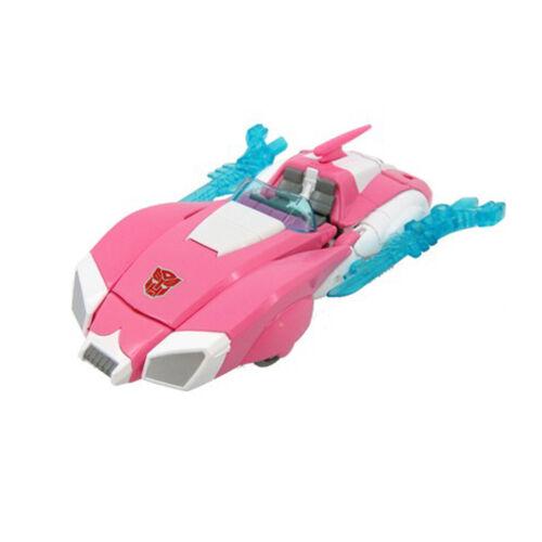Transformers Legends LG10 Arcee IDW CLASSE D Action Figure Giocattolo Autobot