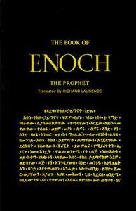e-book The Book of Enoch the Prophet