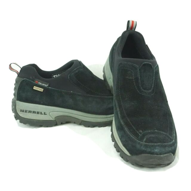 merrell jungle moc womens waterproof light