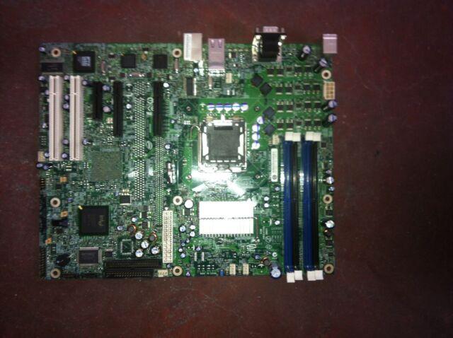 Intel S3000AH LGA 775 Server System Board