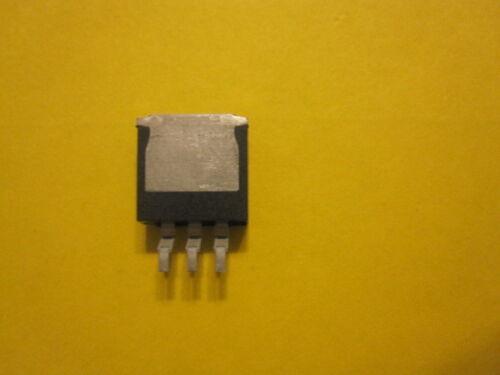 lm340s-5.0 voltage regulator