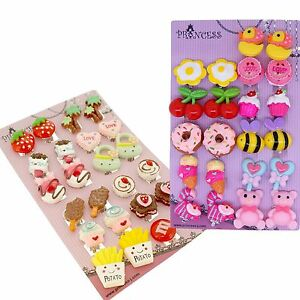 Image Is Loading Princess J Cartoon Cute Design Snake Clip On