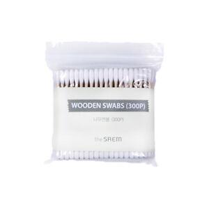 THESAEM-Wooden-Swabs-1pack-300pcs
