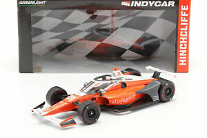 Greenlight 11093 2020 NTT IndyCar Series #29 James Hinchcliffe Andretti Autosport Genesys 1:18 Scale Indy 500