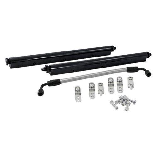 For Chevy SS 2014-2017 TSP 81009BK Fuel Rail Kit