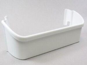 Image Is Loading 240323001 For Frigidaire Refrigerator Door Bin Shelf White