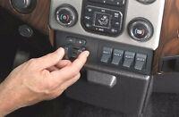 Factory 11-16 Superduty In Dash Trailer Brake Control Tbc Controller Module