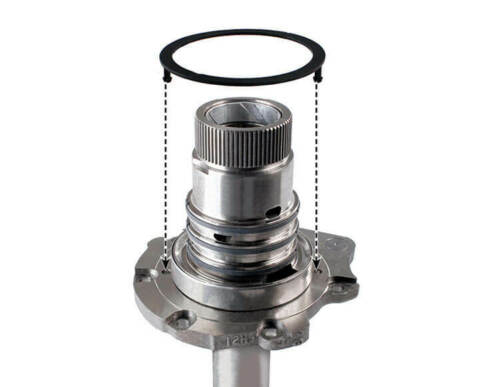 """6L90 Pump Thrust Washer .080/"""" thick 33452A 104211 for 6L45 6L50 6L80"""
