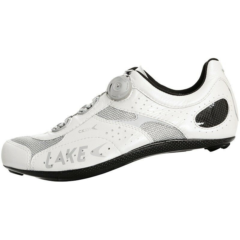 Lake  CX331 Road shoes - 2015 Model  new branded