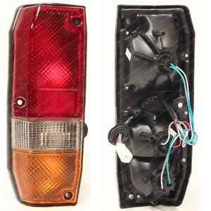 NEU-Toyota-Land-Cruiser-FJ-75-Hinter-Heckleuchte-links-links-Lichter-Lampe