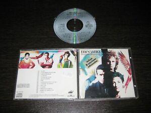 Mecano CD Sonntagsruhe