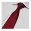 Hand made Mens wedding event prom party plain checks necktie tie Sparkly UK