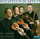 Mozarteum Quartett String Quartets KV 421 465 80 CD Album OEHMSCLASS