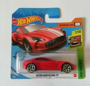 Aston-Martin-One-77-Hot-Wheels-2020-Caja-N-Exotics-7-10-Mattel
