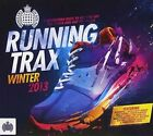 Ministry of Sound Running Trax Winter 2013 by Various Artists (CD, Jun-2013, Ministry of Sound)