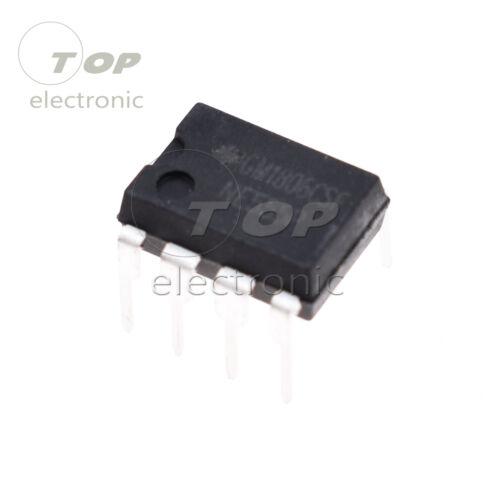 10//20//50//100PCS IC DIP Timers NE555 DIP-8 NEW GOOD QUALITY