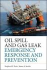 Oil Spills and Gas Leaks Environmental Response Prevention An... 9780071772891