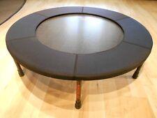 ReboundAIR Standard Rebounder Non-Fold BLACK Lifetime Warranty & Gift NEW